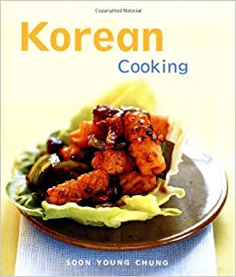 Korean Cooking: The Essential Asian Kitchen (Cooking (Periplus))