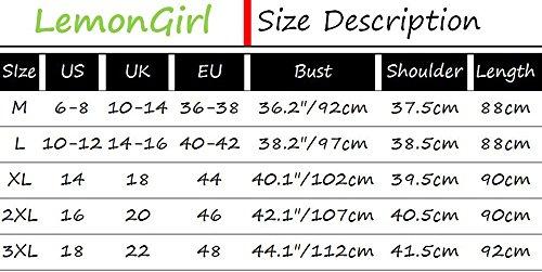 LemonGirl Womens Long Sleeve Pocket Cardigan Tops Sizes 6-18 DeepGrey