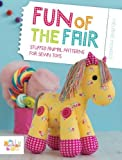 Fun of the Fair: Stuffed Animal Patterns for Sewn Toys