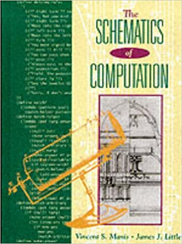 The Schematics of Comtion (An Alan R. Apt Book): Amazon ... on