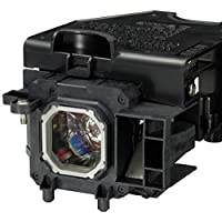 Amazing Lamps NP-15LP Replacement Lamp in Housing for NEC Projectors