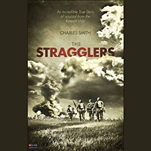 The Stragglers Audiobook