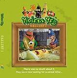 Violent Veg Picture Book (Violent Veg)