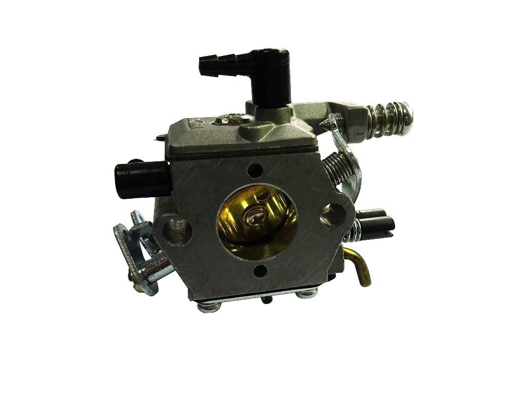CTS Carburador para 45cc 52cc Motosierra sustituye Walbro Estilo ...