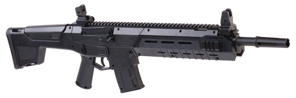 Bushmaster ACR Bolt Action Variable Pump  177 Air Rifle