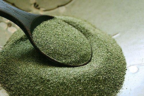 Alga Kelp presentacion en polvo desecado