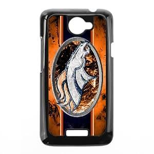 Denver Broncos Phone Case For HTC One X T85000