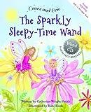 The Sparkly Sleepy-Time Wand 2015