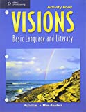 img - for Visions Basic: Activity Book book / textbook / text book