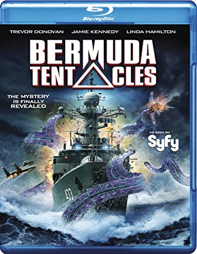 Bermuda Tentacles [Blu-ray]