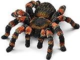 SCHLEICH Wild Life, Animal Figurine, Animal Toys for Boys and Girls 3-8 Years Old, Tarantula
