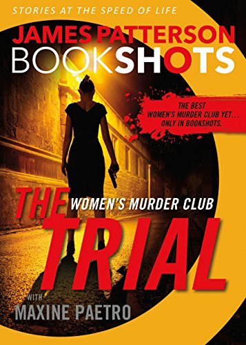 Trial BookShot Womens Murder BookShots ebook