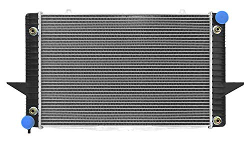 (Sunbelt Radiator For Volvo 850 V70 2099 Drop in Fitment)