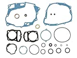 Outlaw Racing OR3702 Complete Full Engine Gasket Set w/ Oil Seals XR200R 1993-02 Kit