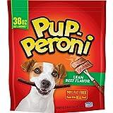 Pup-Peroni Original Lean Beef Flavor Dog Snacks, 38-Ounce