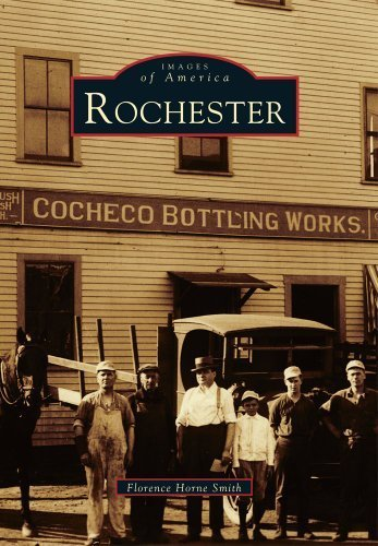 Rochester (Images of America) by Florence Horne Smith - Malls Rochester