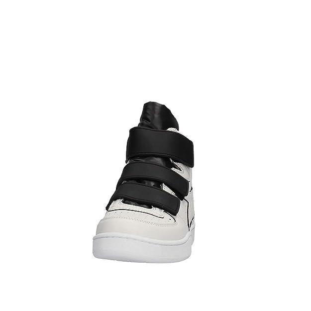 Diadora 501.174390 C0351 Sneaker Man White 43: Amazon.co.uk