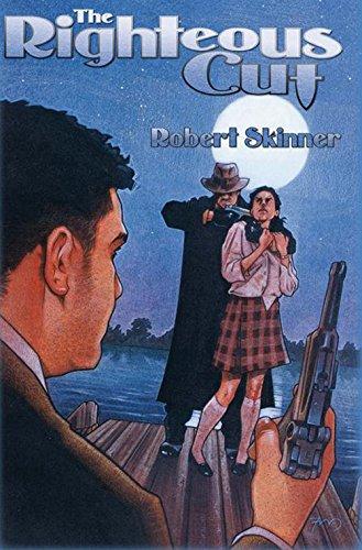 The Righteous Cut (Wesley Farrell Novels) pdf