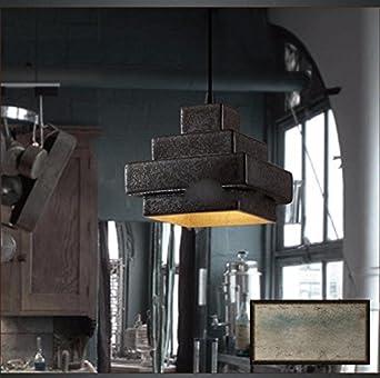Amazonfr Lustre Fer Forge Luminaires Intérieur Luminaires