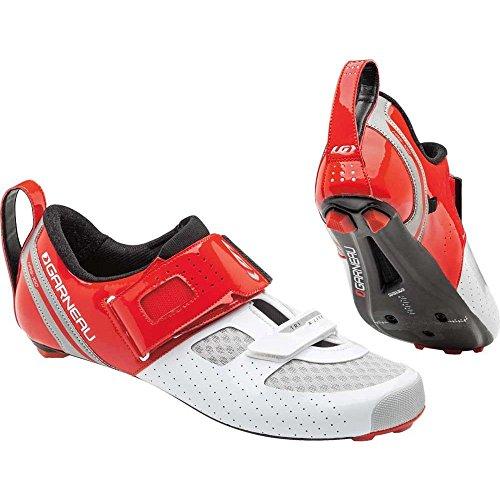 反対する援助羊の(ルイスガーナー) Louis Garneau メンズ 自転車 シューズ?靴 Louis Garneau Tri X-Lite II Cycling Shoes [並行輸入品]