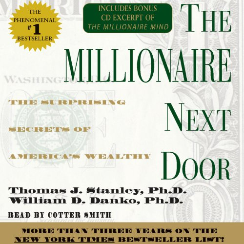 The Millionaire Next Door: The Surprising Secrets