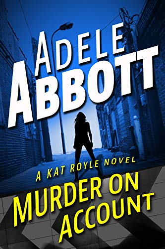 Murder On Account by [Abbott, Adele]