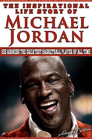 A biography of michael jordan and his basketball career