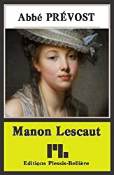 Manon Lescaut (illustré) (French Edition)