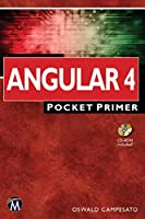 Angular 4: Pocket Primer Front Cover