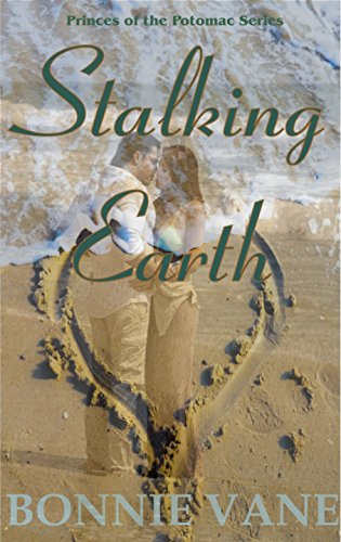 Stalking Earth by Bonnie Vane ebook deal