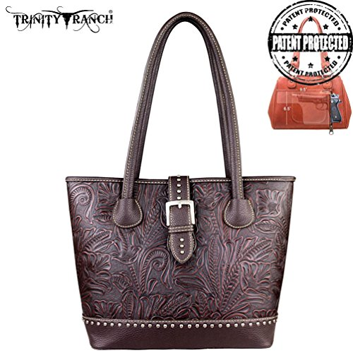 tr24g-l8317-montana-west-trinity-ranch-tooled-design-concealed-handgun-collection-handbag-coffee