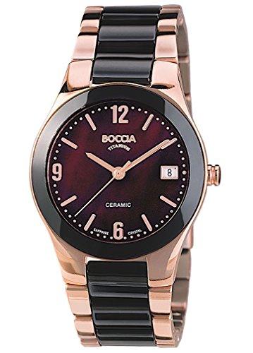 Boccia Women's Watch