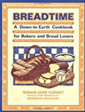 Breadtime, Susan J. Cheney, 0898159539