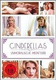 Cinderellas unmoralische Abenteuer [Alemania] [DVD]