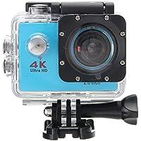 SUKEQ 4K SJ9000 HD 1080P Wifi Ultra Waterproof Sports Action Video Camera DVR Cam Camcorder