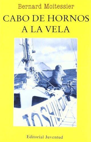 Descargar Libro Cabo De Hornos A La Vela Bernard Moitessier