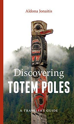 Discovering Totem Poles: A Traveler