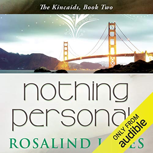 Nothing Personal Audiobook [Free Download by Trial] thumbnail