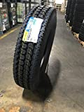 (4-TIRES) 11R22.5 - 660 ANNAITE - 16 Ply 146/143M  DRIVE CLOSED SHOULDER