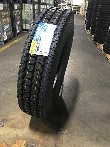 (4-TIRES) 11R22.5 - 660 ANNAITE - 16 Ply 146/143M  DRIVE CLOSED SHOULDER by DIGITIRES (Image #3)