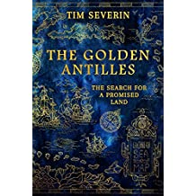 The Golden Antilles (Search Book 6)