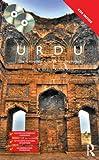 Colloquial Urdu, Tej K. Bhatia and Ashok Koul, 0415586984