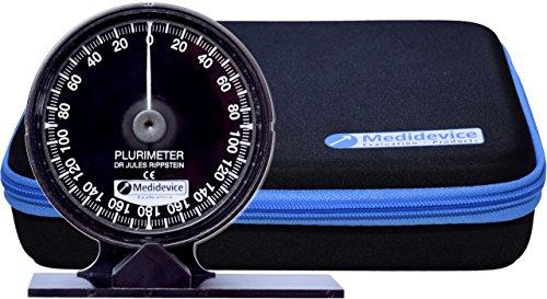 Inclinómetro (Plurimeter) en maletín