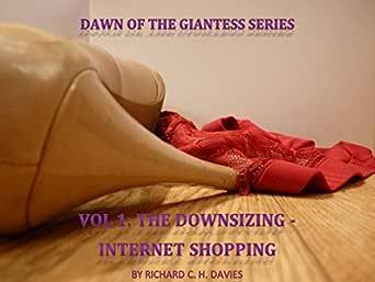 Download giantess General Sizefetish