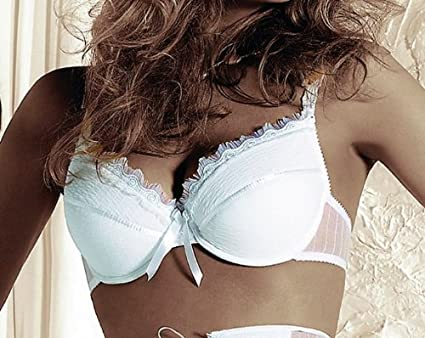Roza Exclusive Amaranta 80 Push-Up Bra D Black  Amazon.co.uk  Clothing 172e20896