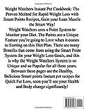 Weight Watchers Instant Pot Cookbook: The Proven