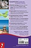 Belize, Guatemala & Southern Mexico Handbook (Footprint - Handbooks)