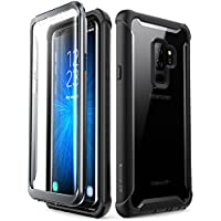 Samsung Galaxy S9+ Plus case, i-Blason [Ares] Full-body...