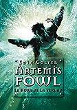 La hora de la verdad / The Atlantis Complex (Artemis Fowl)