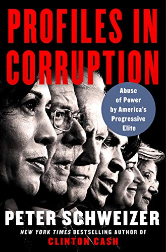 Profiles in Corruption: Abuse of Power by America